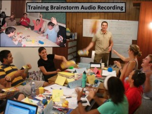 Brainstorming Training