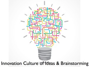 Culture of Innovation Training