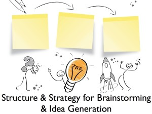 Ideation Training