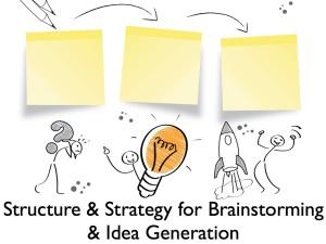 Ideation Training