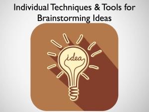 Thinking Training